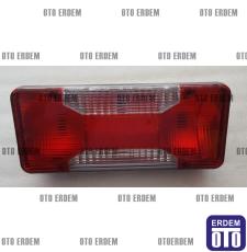 Fiat Pratico Arka Stop Lambası Sol 51864436