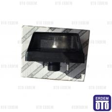 Fiat Pratico Plaka Lambası 1374720080 - 5