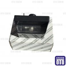 Fiat Pratico Plaka Lambası 1374720080 - 6
