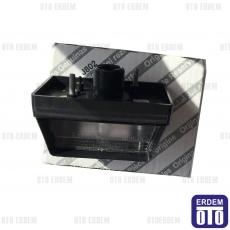 Fiat Pratico Plaka Lambası 1374720080 - 7