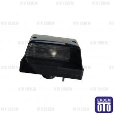 Fiat Pratico Plaka Lambası 1374720080 - 3