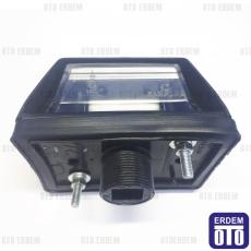 Fiat Pratico Plaka Lambası 1374720080 - 2