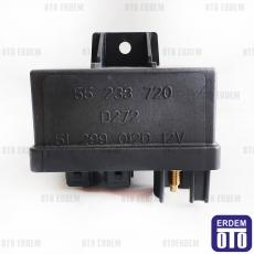 Fiat Punto 1.3 Mjet Isıtıcı Kutusu Orjinal 51888255
