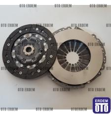 Fiat Punto Baskı Balata Debriyaj Seti 1.4 Tjet 55219388 - 55212224 - 2