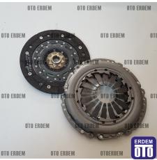 Fiat Punto Baskı Balata Debriyaj Seti 1.4 Tjet 55219388 - 55212224 - 3