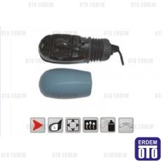 Fiat Punto Elektrikli Isıtmalı Dikiz Aynası (Sağ) 735273120
