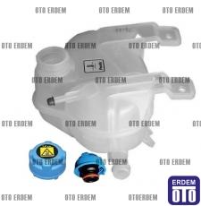 Fiat Punto Evo Radyatör Ek Depo 55700508