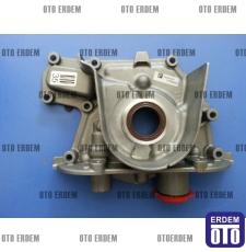 Fiat Punto Evo Yağ Pompası 1600 Multijet 55277857 - 2