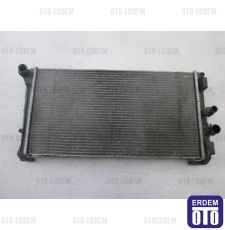 Fiat Punto Motor Su Radyatörü 46834067