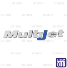 Fiat Punto Multijet Yazı 51733986