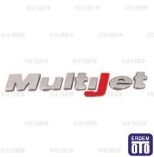 Fiat Punto Multijet Yazı 51733987