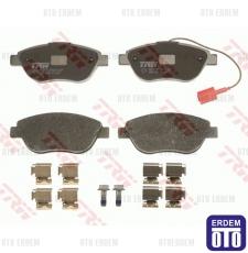 Fiat Punto Ön Fren Balatası TRW 77365379