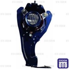Fiat Punto Sis Lambası Sol Duysuz 51718070