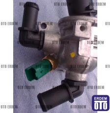 Fiat Punto Termostat 1.3 MJET 55224022 - 5