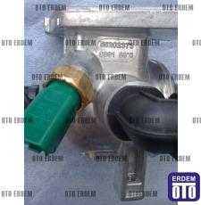 Fiat Punto Termostat 1.3 MJET Orjinal 55224022 - 3