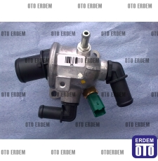 Fiat Punto Termostat 1.3 MJET Orjinal 55224022 - 4