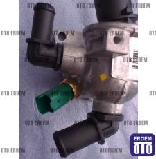 Fiat Punto Termostat 1.3 MJET Orjinal 55224022 - 5