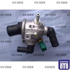 Fiat Punto Termostat 55224022 - 4