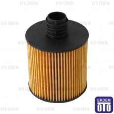Fiat Punto Yağ Filtresi 71754237