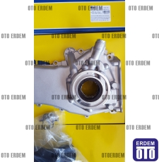 Fiat Punto Yağ Pompası Multijet 55232196 - 3