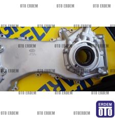 Fiat Punto Yağ Pompası Multijet 55232196 - 4