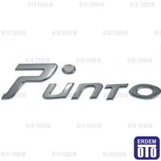Fiat Punto Yazı Grande Punto 51841912