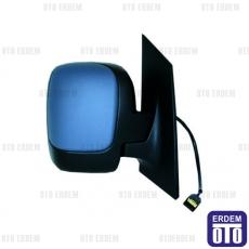 Fiat Scudo Dış Ayna Sağ (Elektrikli - Katlanabilir - Isıtmalı) 8153N7