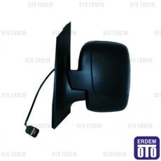 Fiat Scudo Dış Ayna Sol (Elektrikli - Katlanabilir - Isıtmalı) 8153N9