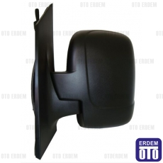 Fiat Scudo Dış Ayna Sol (Manuel) 8153GC