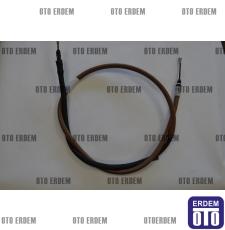 Fiat Scudo El Fren Teli Disk Fren Arka Uzun Şase 1.6D -2.0D Multijet 1400204880