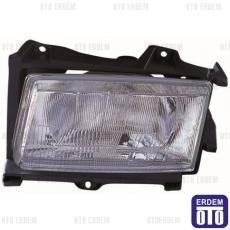 Fiat Scudo Far Lambası Sağ 712361601129