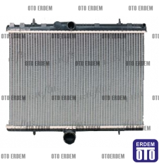 Fiat Scudo Motor Su Radyatörü 14004743