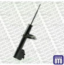 Fiat Scudo Sol Ön Amortisör (Yağlı) 1491968080