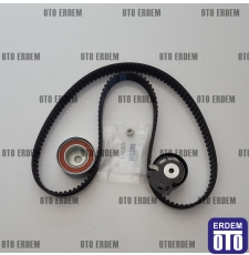 Fiat Siena Dayco Triger Seti 1600 Motor 16 Valf 55176303D - 6