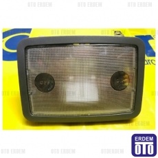 Fiat Siena Ön Tavan Lambası Komple 716221631