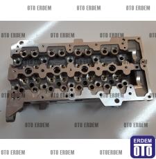 Fiat Silindir Kapağı 1.3 Mjet Euro5 71749340 - 2