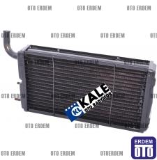 Fiat SLX Kalorifer Peteği Radyatörü 2 Sıra 85007271