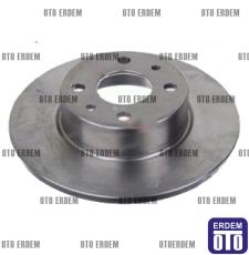 Fiat Stilo Arka Fren Disk Takımı Ferodo 46831042 - 2