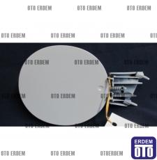 Fiat Stilo Depo Kapağı 3 Kapı 735368537 - 735351606 - 3