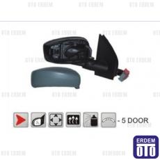 Fiat Stilo Dış Ayna Elektrikli - Isıtmalı (SAĞ) 735288183