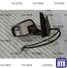 Fiat Stilo Dış Ayna Sol Orjinal (3K) 735359854