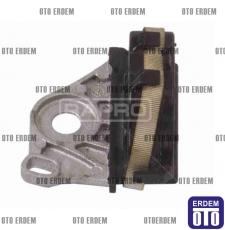 Fiat Stilo Eksoz Askı Lastiği Arka Rapro 46810305