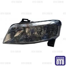 Fiat Stilo Far Lambası Sol (5k) Depo 51712716