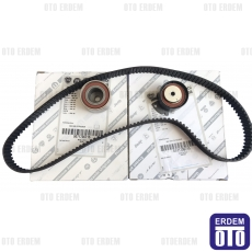 Fiat Stilo Gergi Seti 1.6 16V 71736715