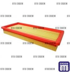 Fiat Stilo Hava Filtresi 1.4 16V 46783544