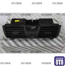 Fiat Stilo Kalorifer Izgarası Orta 735304496