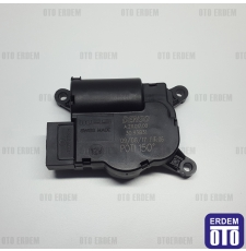 Fiat Stilo Kalorifer Kapak Klape Motoru 77367180