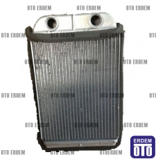 Fiat Stilo Kalorifer Peteği Radyatörü 46723450