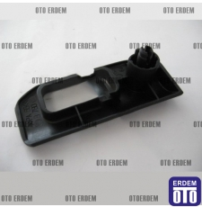 Fiat Stilo Kaput Açma Kolu 735310694 - 2