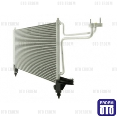 Fiat Stilo Klima Radyatörü 46745840